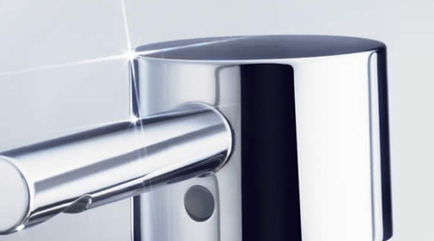 2. Grohe Starlight 1