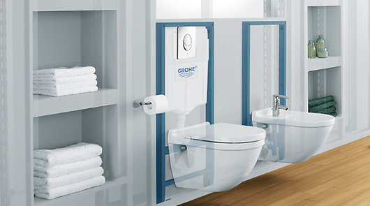 7. Grohe Quickfix 1