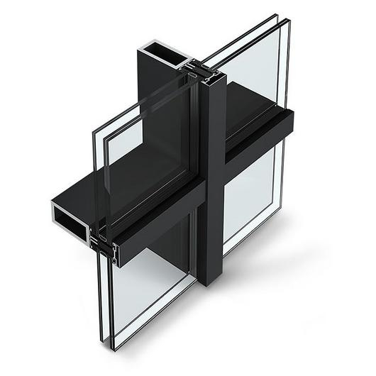 Curtain Walls Systems
