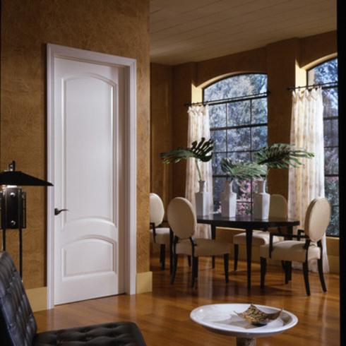 Wooden Doors -  New European Collection / TruStile