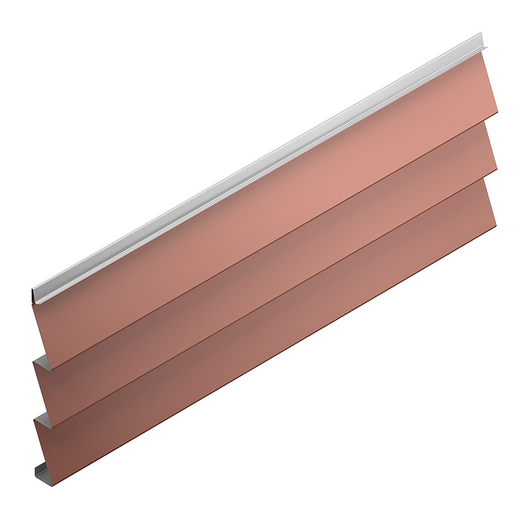 Metal Wall Systems - Pulse