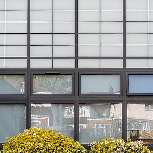 Facades - Window Replacements