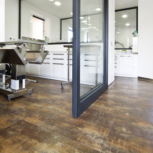 Floor Tiles - Metal / Apavisa