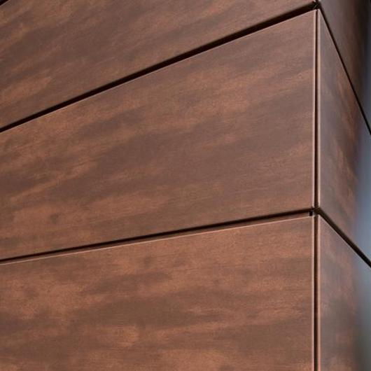 Metal Panels - Inspire by Dri-Design