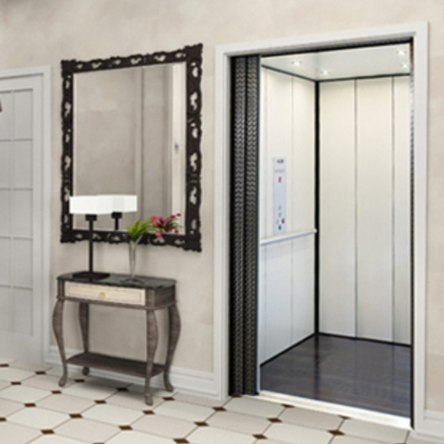 Home Elevator - Gearless / Savaria