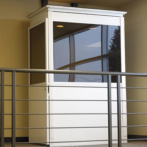 Home Elevator - Telecab Elevator / Savaria