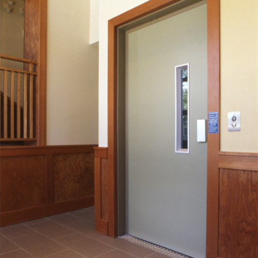 Wheelchair Lift - Prolift Vertical / Savaria