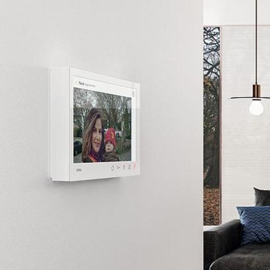 Video Home Station 7 - Door communication