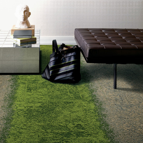 Modular Carpets - Urban Retreat