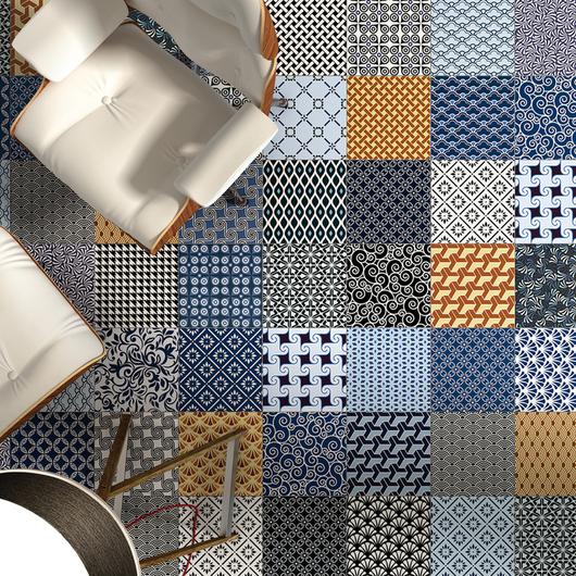 Floor Tiles - Moving Natural / Aparici