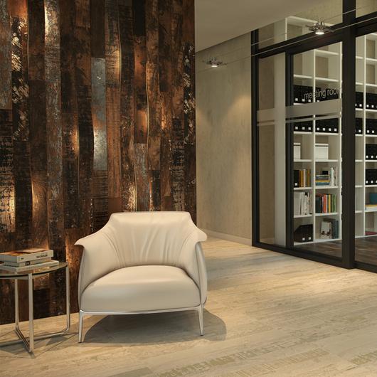 Floor Tiles - Sonar