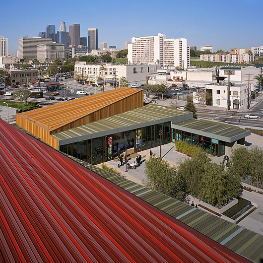 Metal Wall & Roof Systems - MorZip / Morin Corp.