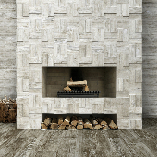 Tiles - Iconic White / Apavisa