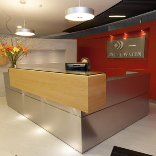 Oficinas Corporativas SNC Lavalin