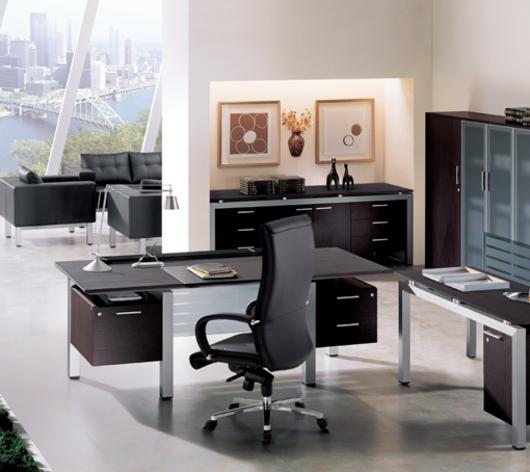 Muebles de oficina vitris serie premier class de sos fursys for Muebles de oficina la plata calle 57