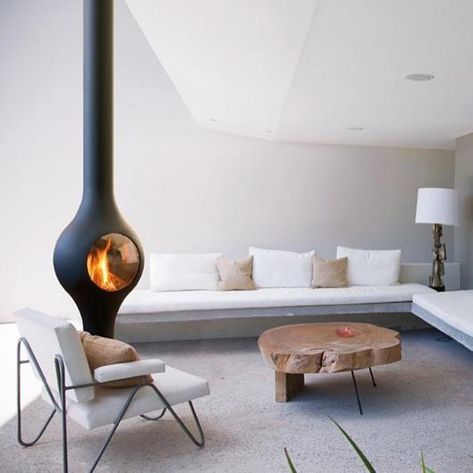 Fireplaces - Boafocus