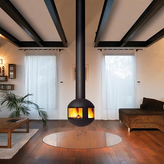 Fireplaces - Agorafocus