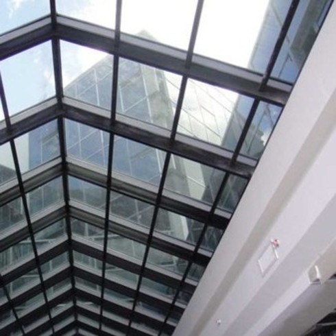 Cristales Laminados / Glasstech