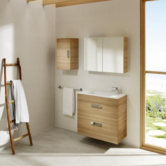 Muebles de Baño Debba de Roca / MK