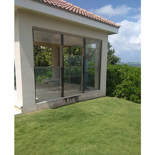 Panora Kinetic Glass Balcony
