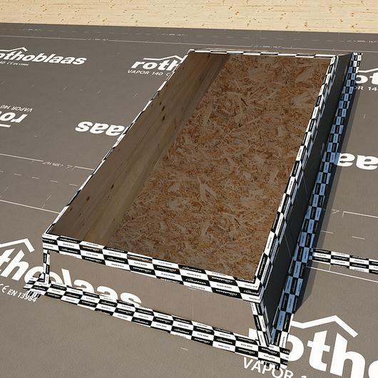 High-Adhesive Tape - FLEXI BAND