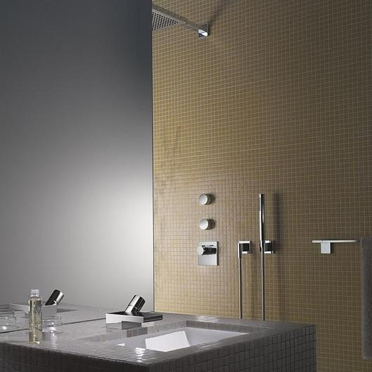Bathroom Fittings - Deque
