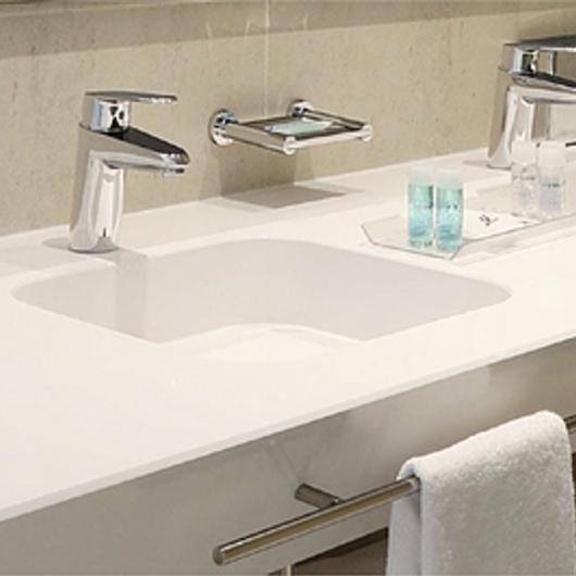 Bathroom Collection - Silestone® Washbasins