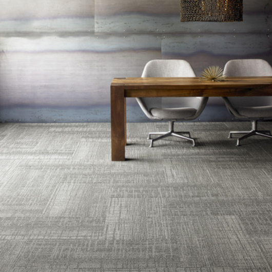 Alfombra Modular - Haze de Shaw Contract Group / Multicarpet