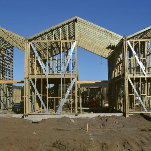 """Aplicación MSD Estructural en Proyecto """"Villa Verde"""", Concepción"""