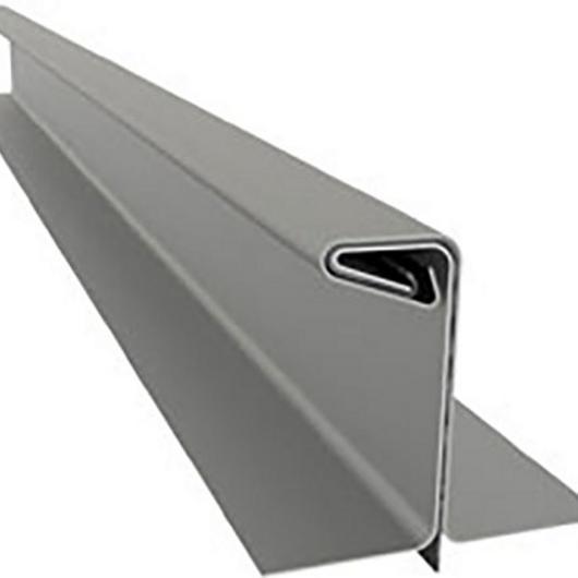 "Metal Roofing – Aluminium 16"" Span-Lok™ hp"