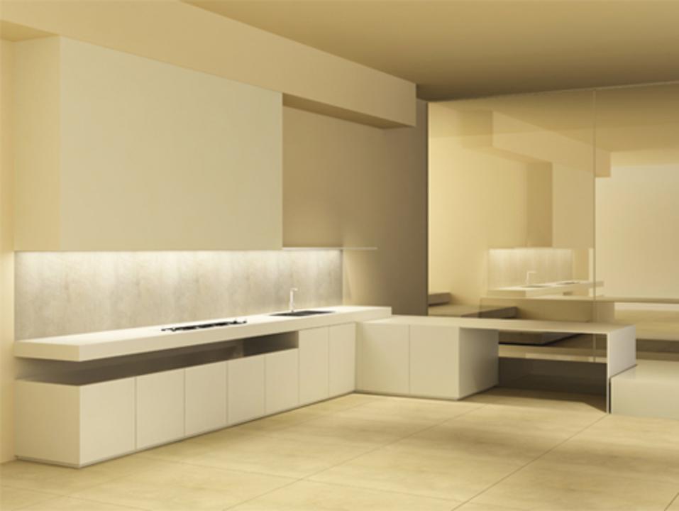 Valcucine Index Kitchen