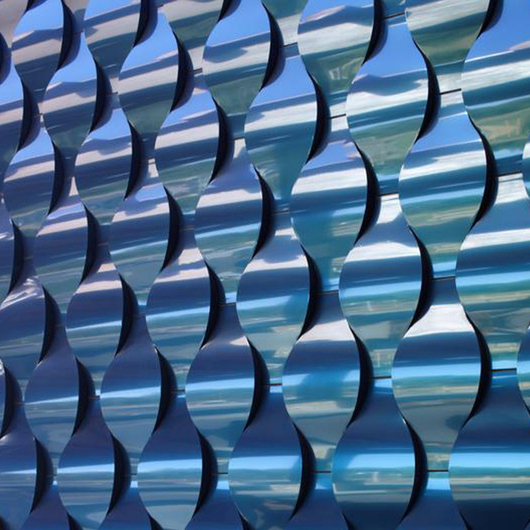 Wall Panels ALUCOBOND® SPECTRA