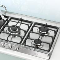 Cocinas encimeras a gas de teka - Encimeras gas teka ...