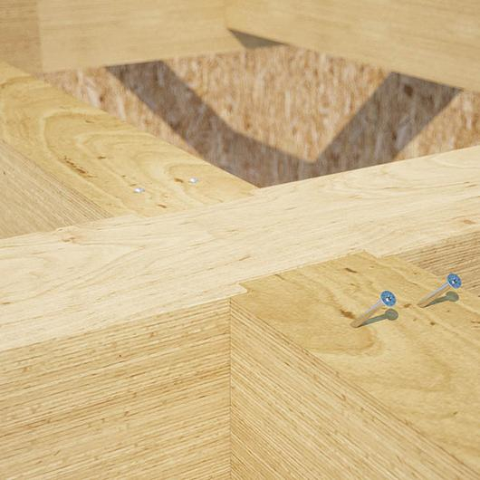 Screws - HSB Hardwood
