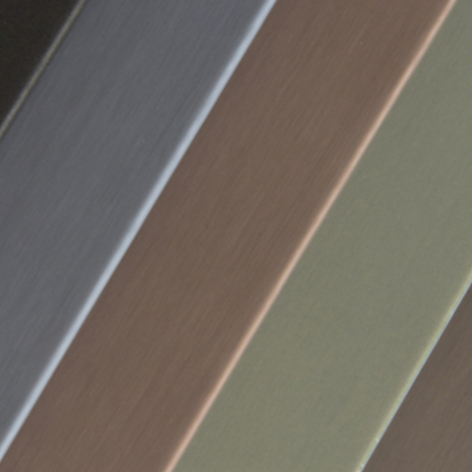 Coil Sheets - Zinc Coils