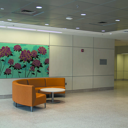 Custom Wall Murals - Fusion