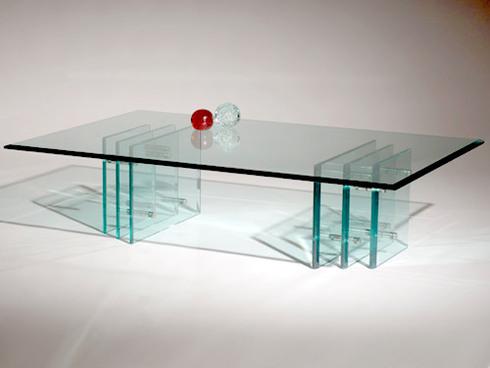 Muebles y cubiertas de cristal de glasstech - Cubiertas de cristal ...