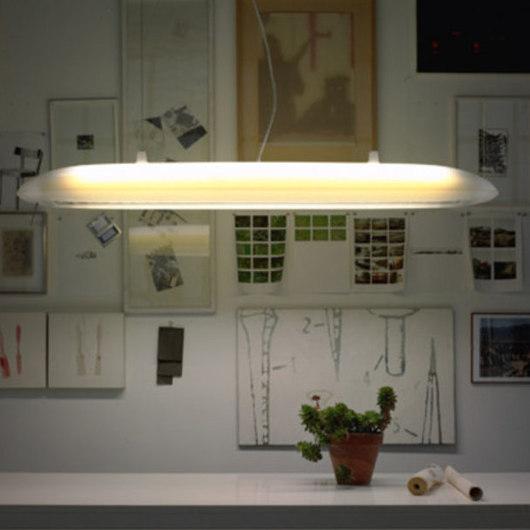 Iluminación Lineal / Interdesign