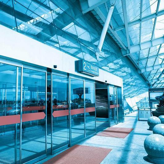 Instructivo de Mantención de Correderas Automáticas / Glasstech