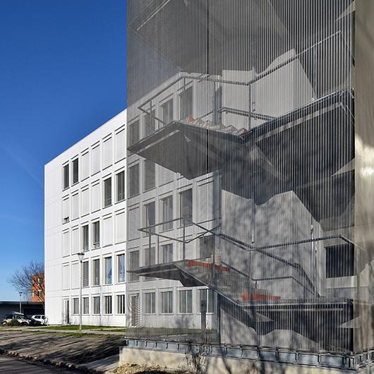 Architectural Mesh - EGLA-DUO 4222