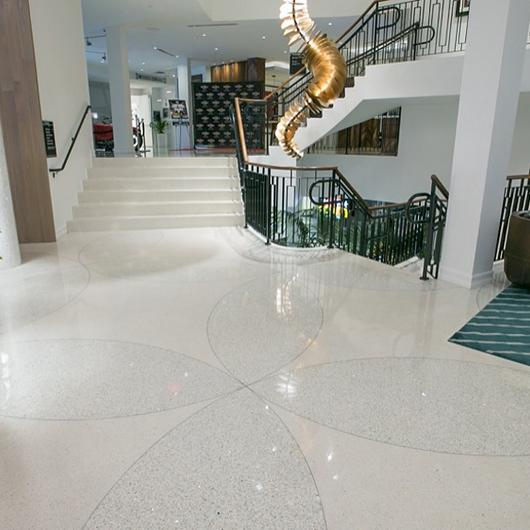 Terrazzo in Hardrock Hotel