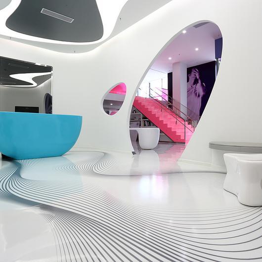 Decorative Floor Coatings
