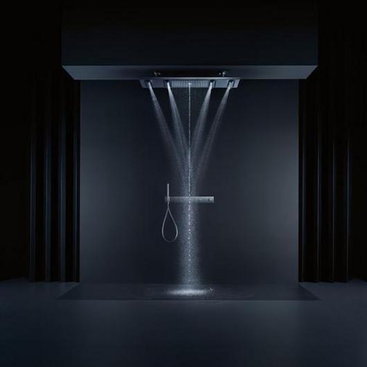 Showers - AXOR ShowerHeaven by  Phoenix Design