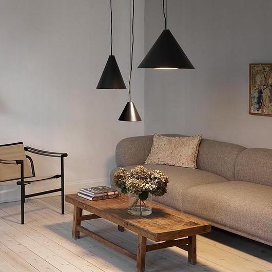 Pendant Lights - Keglen