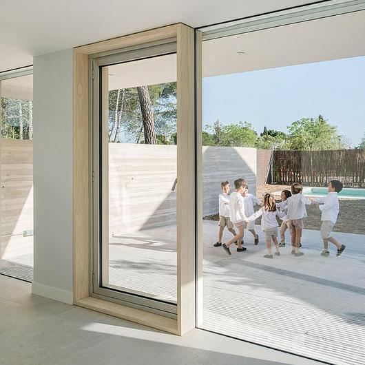 Accoya®  Windows and Doors