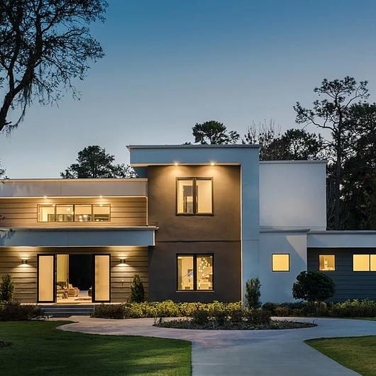 Intelligent Home Control - RA2 Select
