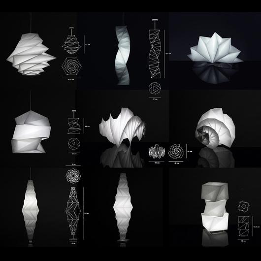 Artemide en Interdesign / Interdesign