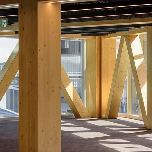 Timber - GLT Block