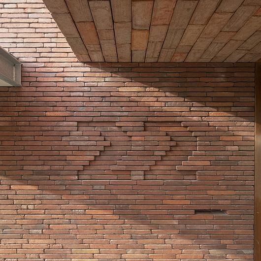 Facing Brick - Linea