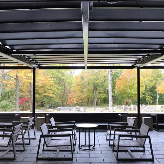 Outdoor Roofs, Retractable - Lakota Oaks